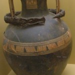 History Of The Grecian Urn, Abridged